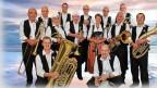 Die «Bouelemusig» besteht aus 12 Musikanten und einer Musikantin.