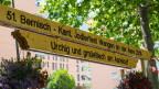 Das Bernisch-Kantonale Jodlerfest findet vom 15.bis 17. Juni 2018 in Wangen an der Aare statt.