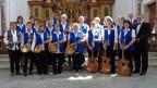 Mandolinenorchester Langenthal