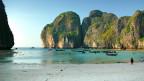 Seit seiner Pensionierung lebt Leo Doswald in Thailand.