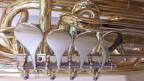 «Im Winter erwärmen die Töne der Tuba das Herz», so beschreibt der Schweizer Blasmusikverband die aktuelle Jahreszeit.