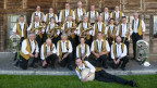 Die Bechburg Musikanten organisieren zum 11. Mal den Oensinger Blaskapellen-Samstag.