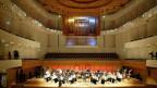 Eine berührende Musikreise mit dem Zentralschweizer Jugendsinfonieorchester und Oesch's die Dritten.