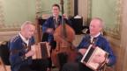Seit Herbst 2011 musiziert das Trio Dysli Heiniger Stirnemann zusammen.