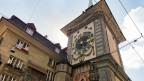 Zytgloggeturm von Bern.