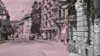 Das stattliche Mehrfamilienhaus an der Länggassstrasse 74 in Bern
