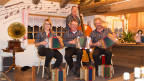Schwyzerörgeli-Quartett Werner Brügger.