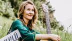 Die Innerrhoder Sängerin und Multi-Instrumentalistin Karin Streule.