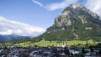 Schauplatz eines der berühmtesten Justizskandale am Fusse des Glärnisch: Glarus.