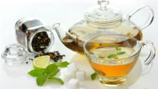Audio «Tee ist und macht gesund» abspielen