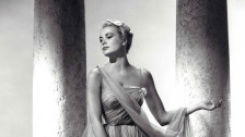 Audio «Grace Kelly: Erinnerungen an Hollywood» abspielen