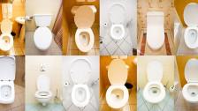 Audio «Vom Donnerbalken zum High-Tech-WC» abspielen