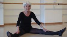 Audio «Ballett - wichtige Grundschritte für ein langes Leben» abspielen