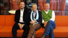 Audio «Helden des Alltags: Die Jury in Aktion» abspielen