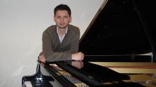 Audio «Roman Tulei: Jazz ist seine Musik» abspielen