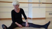 Audio ««Ich bin stolz, die älteste Tanzschülerin zu sein»» abspielen