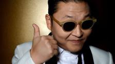 Audio «Gangnam Style zurück an der Spitze» abspielen