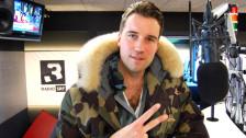 Audio «100 Fragen an DJ Antoine - «Ich war noch nie beim Psychiater»» abspielen