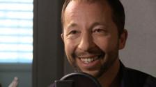 Audio «DJ BoBo: «Das Bobo-Kartenhaus ist zusammengekracht!»» abspielen