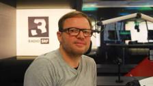 Audio «Kurt Pelda, Kriegsreporter: «Ich riskiere mein Leben ungern!»» abspielen