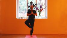 Audio «Yoga - zwischen Fitness-Hype und Erleuchtung» abspielen