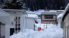 Audio «Input geht auf den Campingplatz - mitten im Winter» abspielen