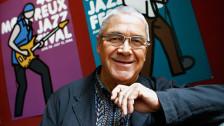 Audio «Vier Stunden Musik vom Montreux Jazz Festival» abspielen
