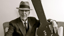 Audio ««The Songs Of Leonard Cohen Covered»» abspielen