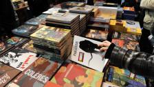 Audio «40 Jahre Comic-Festival Angoulême» abspielen