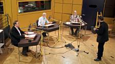 Audio ««Mit den Waffen einer Maus» von Jens Nielsen» abspielen