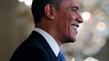 Audio «Der neue Obama» abspielen