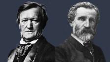 Audio «Wagner und Verdi - zwei Antipoden?» abspielen
