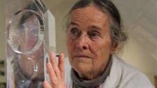 Audio «Mary Bauermeister, Künstlerin» abspielen