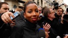 Audio «Marie NDiaye: französischer Literaturstar in Berlin» abspielen