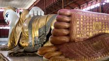 Audio ««Die Gier zügeln» – Buddhistische Wirtschaftsethik» abspielen