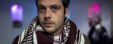 Audio «An der tödlichen Front in Syrien» abspielen