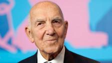 Audio «Ein 95-Jähriger ruft zum Widerstand - Stéphane Hessel» abspielen