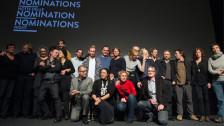 Audio «Rückschau auf die Solothurner Filmtage» abspielen