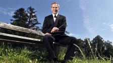 Audio «Emil Wallimann – mit 60 Rückzug aus der Blasmusik» abspielen