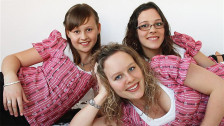 Audio «Geschwister Weber: Sieger «Alpenrose 2012»» abspielen