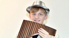 Audio «Jonas Gross und die Panflötenmusik» abspielen