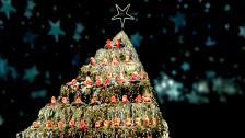 Audio «Auch ein Weihnachtsbaum kann singen» abspielen