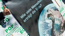 Audio «Ecopop-Initiative - schnell vors Volk oder nicht?» abspielen