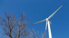 Audio «Windpark-Gegner lancieren Aargauer Volksinitiative» abspielen