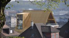 Audio «Goldenes Dach von Olten muss matt werden» abspielen
