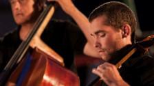 Audio «Tauffest fürs neue Solothurner Sinfonie-Orchester» abspielen