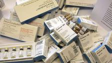 Audio «Illegaler Medikamentenhandel in Villmergen» abspielen