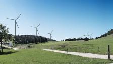 Audio «Windpark Grenchenberg steht (noch) nicht im Gegenwind» abspielen