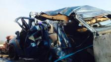 Audio «Verkehrschaos wegen Unfall auf der A2 bei Zofingen» abspielen