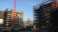 Audio «In Baden gelten neue Regeln fürs Bauen» abspielen
